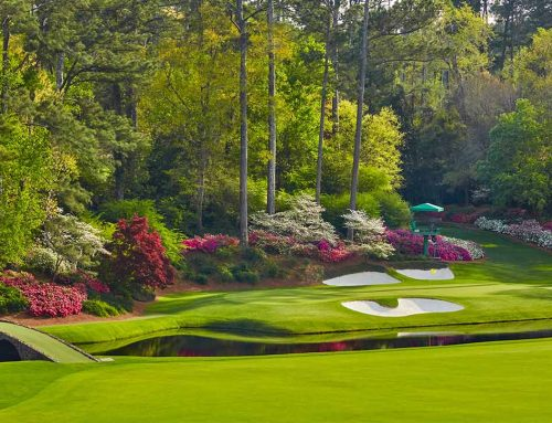 The Masters 2021 Preview