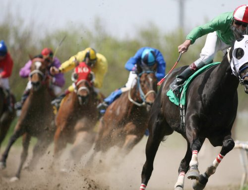 THE MAJOR EVENTS ON THE NORTH AMERICAN HORSE RACING CALENDAR