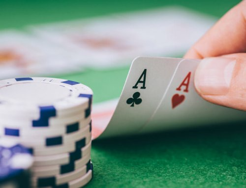 Introduction To Online Poker
