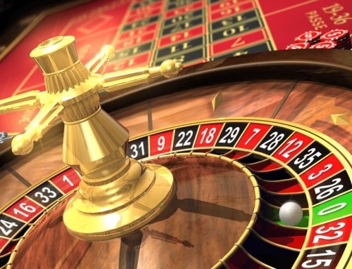 The Basics Of Video Casino Roulette
