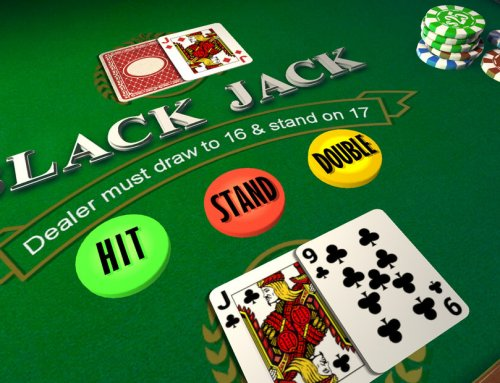 The Basics Of Casino Blackjack
