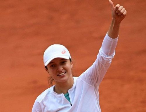 2021 Women's French Open Preview