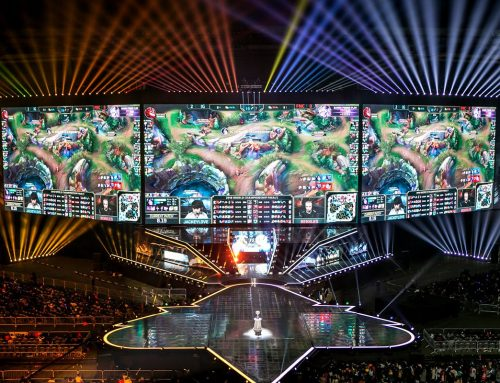 League of Legends World Championship Lookahead